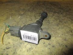 Катушка зажигания на Nissan Serena RC24 QR25DE 22448-8H315