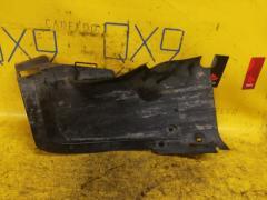 Защита двигателя на Mazda Demio DJ3FS ZJ D09H50351, Заднее Левое расположение