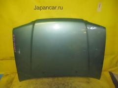 Капот на Toyota Corsa EL53