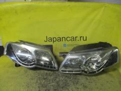 Фара Volkswagen Passat 3C2