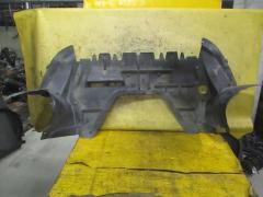 Защита двигателя Volkswagen Passat 3C2 BVY Переднее