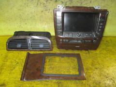 Блок управления климатконтроля на Nissan Cedric HY33 VQ30DE 28106-4P001