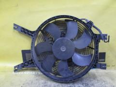 Вентилятор радиатора кондиционера на Nissan Cedric HBY33 VQ30DET