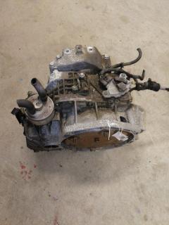 КПП автоматическая на Volkswagen Passat 3C2 BVY 09G300038K