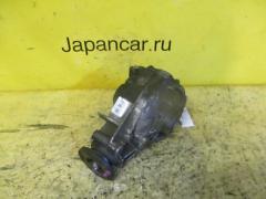 Редуктор на Daihatsu Terios Kid J111G EF-DEM, Переднее расположение
