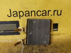 Радиатор печки на Nissan Pulsar FN14 GA15DS