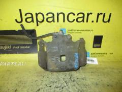 Суппорт на Nissan Primera Wagon WHP12 SR20VE, Переднее Правое расположение