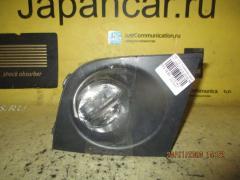 Туманка бамперная на Nissan Tiida C11 03B2704, Правое расположение