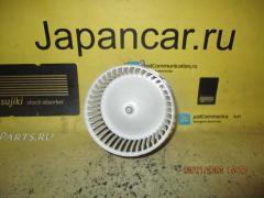 Мотор печки на Nissan Serena C25 Фото 2