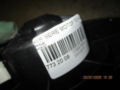 Мотор печки на Nissan Serena C25 Фото 5