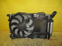 Радиатор ДВС на Mini Cooper 17117570821