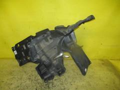 Защита двигателя на Daihatsu Terios Kid J131G EF-DEM, Переднее расположение