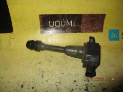 Катушка зажигания на Nissan Wingroad Y12 HR15DE 22448 AX001