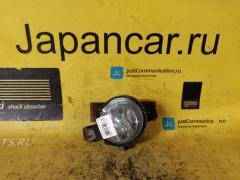 Туманка бамперная на Nissan Bluebird Sylphy FG10 029065, Правое расположение