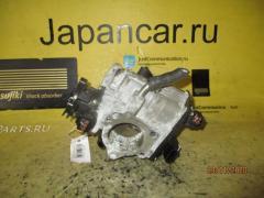 Дроссельная заслонка на Toyota Nadia SXN10 3S-FE