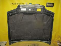 Капот на Toyota Chaser GX100