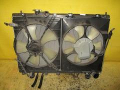 Радиатор ДВС на Toyota Nadia SXN10 3S-FE