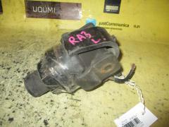 Подушка двигателя на Honda Odyssey RA3 F23A, Переднее Левое расположение