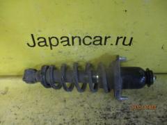 Стойка амортизатора на Toyota Avensis Wagon AZT250W 1AZ-FSE, Заднее расположение