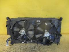 Радиатор ДВС на Mazda Axela BL5FP ZY-VE