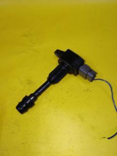 Катушка зажигания на Nissan March AK12 CR12DE NISSAN 22448-AX001