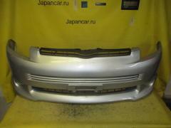 Бампер на Toyota Voxy ZRR75G 42-34, Переднее расположение