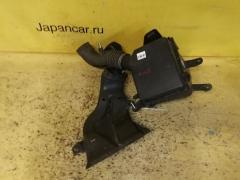Корпус воздушного фильтра на Toyota Mark II JZX110 1JZ-FSE