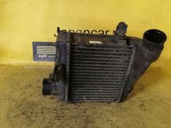 Радиатор интеркулера на Toyota JZX100 1JZ-GTE