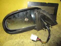 Зеркало двери боковой на Toyota Sprinter Carib AE115G, Левое расположение