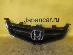 Решетка радиатора на Honda Accord Wagon CM2