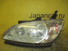 Фара на Honda Civic Ferio ES3 P3928, Левое расположение