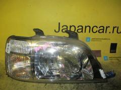 Фара на Honda Cr-V RD1 033-7607, Правое расположение