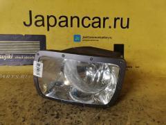 Туманка бамперная на Nissan Serena PC24 114-52470, Левое расположение