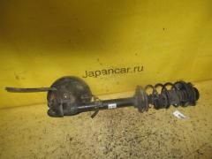 Стойка амортизатора на Nissan Bluebird EU12, Заднее Правое расположение