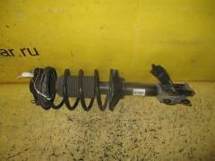 Стойка амортизатора на Nissan Bluebird EU12, Переднее Правое расположение