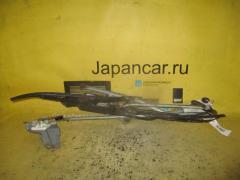 Мотор привода дворников на Nissan Cube BZ11