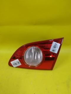 Стоп-планка на Nissan Bluebird Sylphy KG11 132-63823, Правое расположение