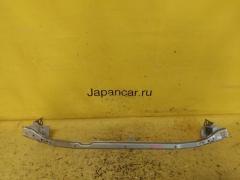 Жесткость бампера на Nissan Wingroad WFY11, Переднее расположение