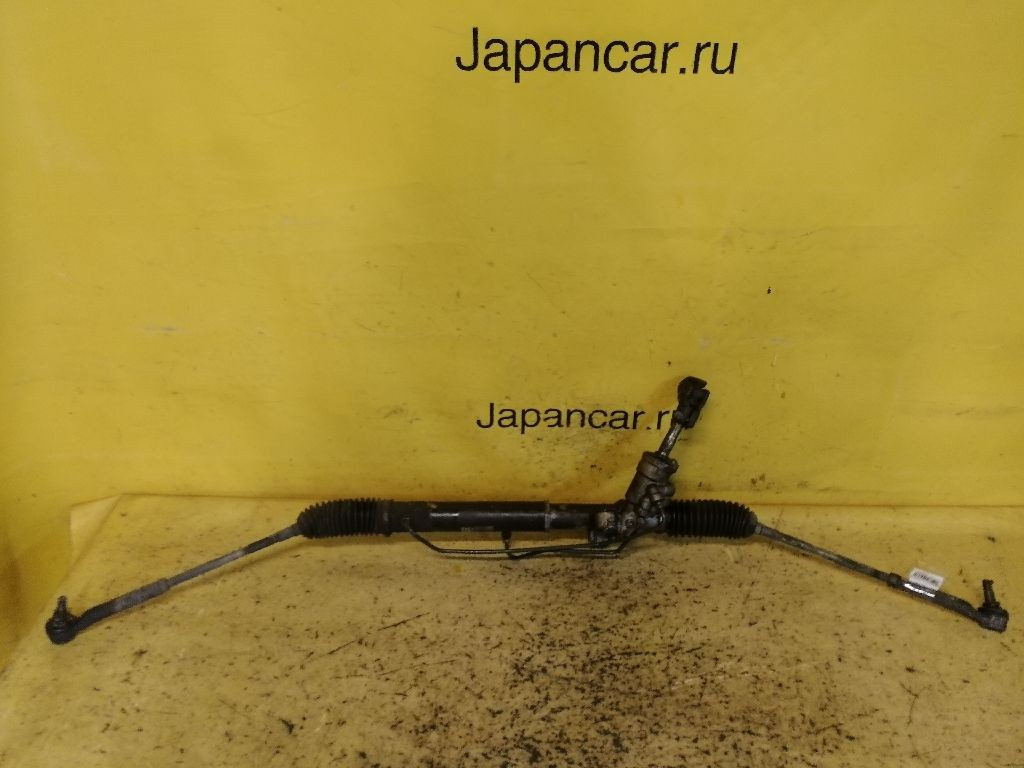 Рулевая рейка 34110-FG110 на Subaru Impreza GE7 EJ203 Фото 1