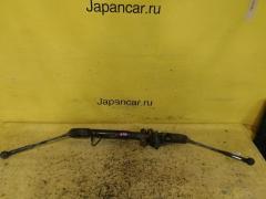 Рулевая рейка на Subaru Impreza GE7 EJ203 34110-FG110