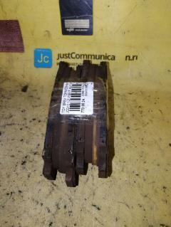 Тормозные колодки на Toyota Brevis JCG10 1JZ-FSE Фото 2