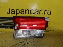 Стоп-планка на Nissan Sunny FB15 4845B, Правое расположение