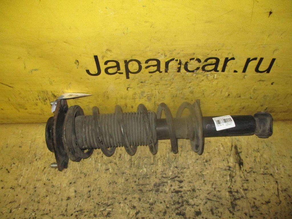 Стойка амортизатора на Subaru Impreza GE7 EJ203 Фото 1