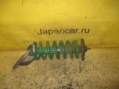 Стойка амортизатора на Nissan Elgrand E51 VQ35DE