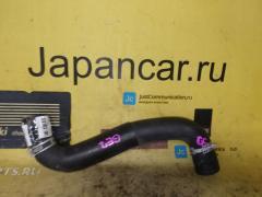 Патрубок радиатора ДВС на Subaru Impreza GE7 EJ203, Верхнее расположение