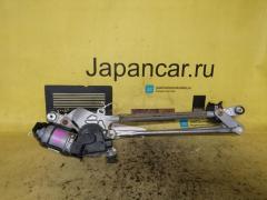 Мотор привода дворников на Toyota Rav4 ACA38W