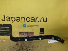 Крепление бампера на Subaru Impreza GE7, Заднее Правое расположение