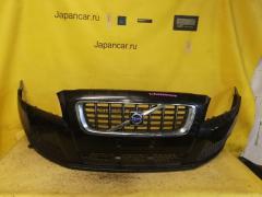 Бампер на Volvo V70 SZ, Переднее расположение