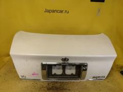 Крышка багажника на Toyota Crown Majesta UZS171 Фото 1