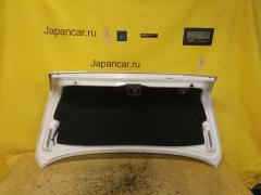 Крышка багажника на Toyota Crown Majesta UZS171 Фото 2